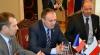 Discuţii la Vilnius, despre integrarea Moldovei în UE şi evoluțiile din regiunea transnistreană