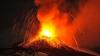 Cei mai spectaculoşi vulcani din spaţiu (GALERIE FOTO)