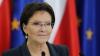 Premierul Poloniei: Rusia destabilizează situaţia din Moldova, pe lângă cea din Ucraina