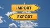 Creştere SPECTACULOASĂ a schimburilor comerciale dintre România şi Republica Moldova (INFOGRAFIC)