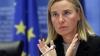 Oficialii europeni monitorizează situaţia de la Parlament. APELUL vicepreşedintelui UE