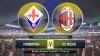 Nebunie în campionatul Italiei! În faţa căror echipe au pierdut AC Milan şi AS Roma