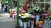 Cozi la florării de 8 Martie. Bărbaţii vor să-şi impresioneze mamele şi iubitele