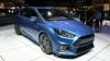 GENEVA 2015: A treia generație Ford Focus RS – tracțiune integrală și peste 320 de cai putere
