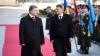 România şi Ucraina susţin integritatea Moldovei. Ce s-a decis în cadrul unei întâlniri la Kiev