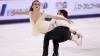 Dansatorii francezi au cucerit aurul la Campionatul de patinaj artistic de la Shanghai