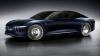GENEVA 2015: Italdesign Giugiaro GEA – un coupe magnific cu propulsie electrică (FOTO)