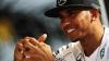 Campionul mondial Lewis Hamilton s-a impus în Marele Premiu al Australiei