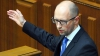 Iaţeniuk: Cel mai mare succes al lui Vladimir Putin ar fi divizarea Europei