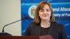Ministrul de Externe, Natalia Gherman, pleacă într-o vizită oficială în România