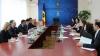 Ministrul Economiei tet-a-tet cu experții Băncii Mondiale: Vor fi implimentate o serie de reforme