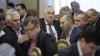 Bucurie TEMPORARĂ: Şefii pensionari ai întreprinderilor municipale vor rămâne în funcţii