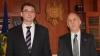 Încurajări şi susţineri. Ministrul Justiţiei şi ambasadorul SUA în Moldova au avut o întrevedere