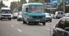 Moldovean reținut. Ce transporta cu microbuzul de la Cahul