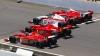 Final SPECTACULOS la o cursă de IndyCar. Când trei se bat, al patrulea câştigă (VIDEO)