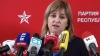 OFICIAL: Irina Vlah A CÂŞTIGAT alegerile pentru funcţia de guvernator al Găgăuziei
