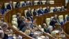 La raport, în Parlament. Trei miniştri le vor vorbi deputaţilor despre câteva probleme sociale