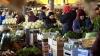 Leul da, vânzătorii BA! Cum argumentează comercianții din Piața Centrală prețurile ridicate