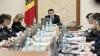 Premierul Chiril Gaburici conduce o delegaţie a Guvernului la Bruxelles
