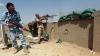 Forţele irakiene atacă gruparea Statul Islamic, în timp ce teroriştii îşi execută liderii