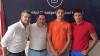 Leonid Istrati va contribui la întărirea lotului echipei Dinamo Moscova