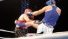 Denis Apavaloaie revine în ring. Luptătorul vrea să obţină victoria la Gala KOK