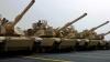 Tancuri Abrams şi muniţii grele au ajuns în Estonia. Se fac pregătiri pentru manevre militare