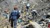 Echipele de salvare continuă să caute cea de-a doua cutie neagră a aeronavei Germanwings
