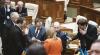 Dosarul celor trei bănci va fi dezbătut în Parlament. Deputaţii vor decide dacă audierile vor fi publice