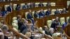 Un grup de parlamentari moldoveni va participa la şedinţa Adunării Parlamentare a CSI
