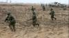 Armata rusă efectuează exerciţii militare în regiunea transnistreană şi Krasnodar