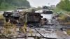 INFOGRAFIC: O publicaţie ucraineană evaluează pierderile de echipament militar ale Kievului