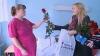 """Fundaţia """"Edelweiss"""" a făcut cadouri femeilor de la Spitalul Mamei şi Copilului"""