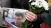 Noi detalii în dosarul Boris Nemţov. Cine sunt suspecţii arestaţi