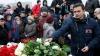Marş de comemorare a lui Boris Nemţov la Moscova. Poliţia verifică noi ipoteze