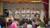 """""""Mărţişoare muzicale"""". Bărbaţii din satul Ratuş le-au organizat consoartelor un concert"""
