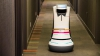 Un hotel american testează un robot pe rol de majordom. Clienţii sunt încântaţi (VIDEO)