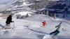 Cei mai buni schiori au concurat în Franţa la ultima etapă a Cupei Mondiale de schi cross