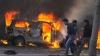 Atentat cu maşină-capcană în Siria. 25 de persoane au fost ucise