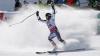 Canadianul Dustin Cook a câştigat proba Super G la Cupa Mondială de schi alpin