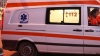 Un autocar cu 35 de oameni s-a răsturnat în România. A fost lovit de tirul condus de un moldovean