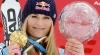 ACCIDENT GROAZNIC. Lindsey Vonn a căzut în timpul cursei de la Lake Louise