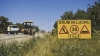 PENALITĂŢI de milioane! Mai multe companii de construcţie a drumurilor au devenit datoare statului