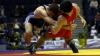 Sportivi din Republica Moldova şi România au participat la o competiţie de lupte greco-romane