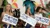 Carnavalul de la Mamaia s-a mutat la Chişinău. Totul se face pentru a atrage turiştii (VIDEO)