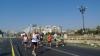 SUTE de sportivi s-au înregistrat la primul maraton Internaţional găzduit de ţara noastră