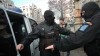 Percheziţii de amploare în România. Poliţiştii au descins la 50 de adrese