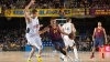 MECIURI DE FOC în etapa a noua din Euroliga de Baschet! Cine sunt câştigătorii