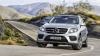 PREMIERĂ MONDIALĂ: Mercedes-Benz GLE – fostul ML în versiunea restilizată (FOTO)