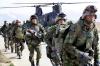 Armata rusă inspectează o zonă din nordul Franţei unde au loc exerciţii NATO